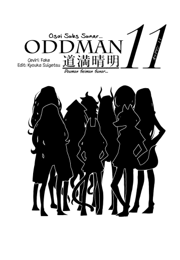 ####oddman11